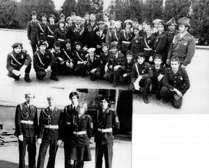 Пятигорск, 1978 Первый Свесоюзный слет