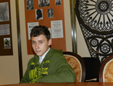 Налетов Семён, ДДТ №1