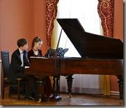 Илья и Мария Карповы (2)