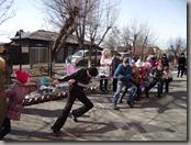 Традиционная русская забава