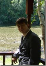 Сергей Кнатько
