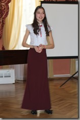 Елизавета Зыкова